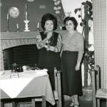 Mamma Enrica e Nilla Pizzi