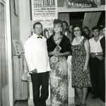 Miss Italia 1965 Alba Rigazzi.