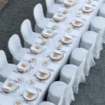 Al Cavallino Bianco - Catering